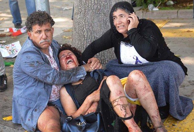 Ankara-Massacre